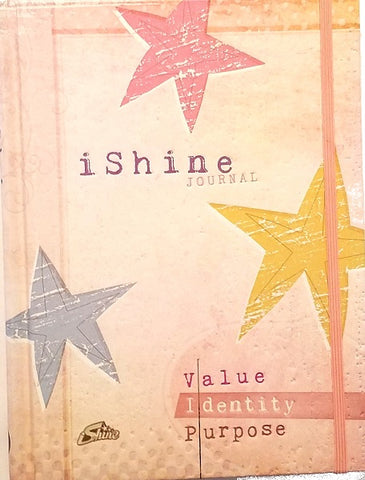 iShine Kids Hardbound Journal
