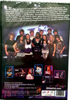 iShine Knect 3-Pack DVD Complete Series Teen Youth Ministry TV Show Jamie Grace