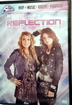 The Rubyz 'Reflection' DVD CD Combo Disc