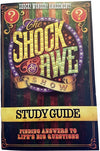 'Shock & Awe Study Guide' Teen Youth Ministry Apologetics Booklet