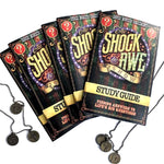 Shock & Awe Study Guide Group Pack