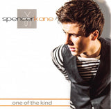 Spencer Kane 'One Of The Kind' CD