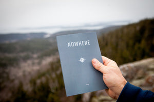 2016 Nowhere Print Annual