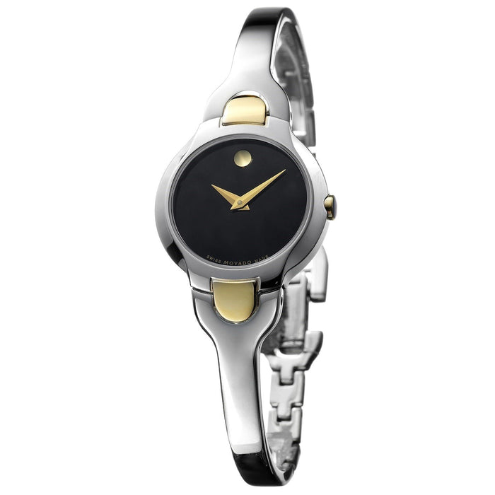 Movado Kara Quartz Stainless Steel Watch 0605248