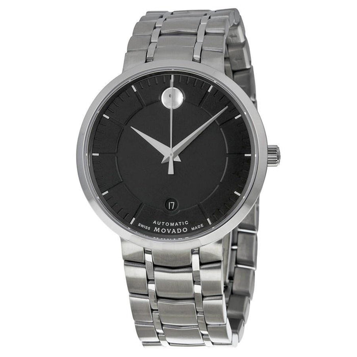 Movado 1881 Automatic Automatic Stainless Steel Watch 0606914