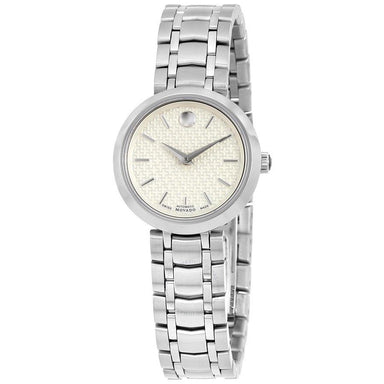 Movado 1881 Automatic Automatic Stainless Steel Watch 0607040