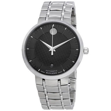 Movado 1881 Automatic Automatic Stainless Steel Watch 0607164