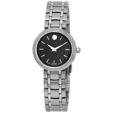 Movado 1881 Automatic Automatic Stainless Steel Watch 0607166