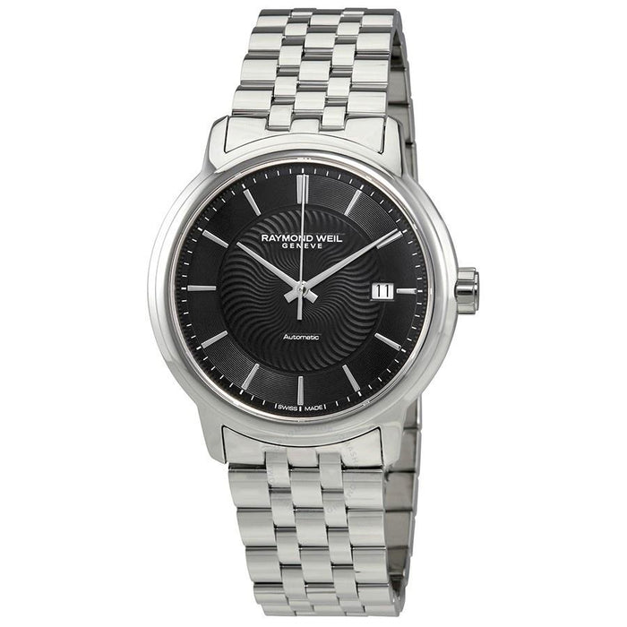 Raymond Weil Maestro Automatic Automatic Stainless Steel Watch 2237-ST-20001