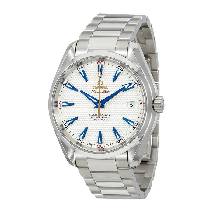 Omega Seamaster Aqua Terra Automatic Stainless Steel Watch 231.10.42.21.02.005