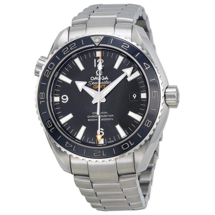 Omega Seamaster Planet Ocean Automatic Automatic Stainless Steel Watch 232.30.44.22.01.001