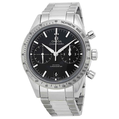Omega Speedmaster Automatic Chronograph Stainless Steel Watch 331.10.42.51.01.001