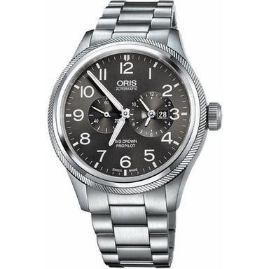 Oris Big Crown ProPilot Automatic Stainless Steel Watch 69077354063MB