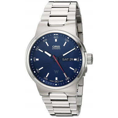 Oris Williams F1 Automatic Stainless Steel Watch 73577164155MB