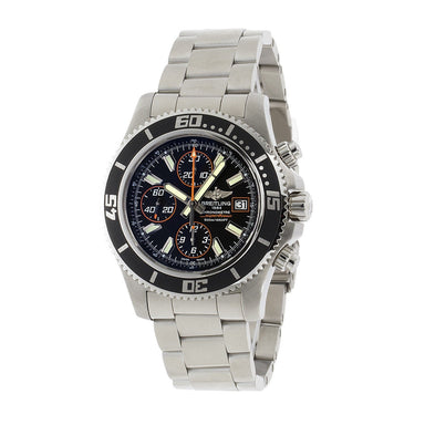 Breitling Superocean II 44 Calibre 13 Automatic Chronograph Automatic Stainless Steel Watch A1334102-BA85-162A