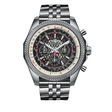Breitling Bentley B06 Automatic Chronograph Automatic Stainless Steel Watch AB061112-BC42