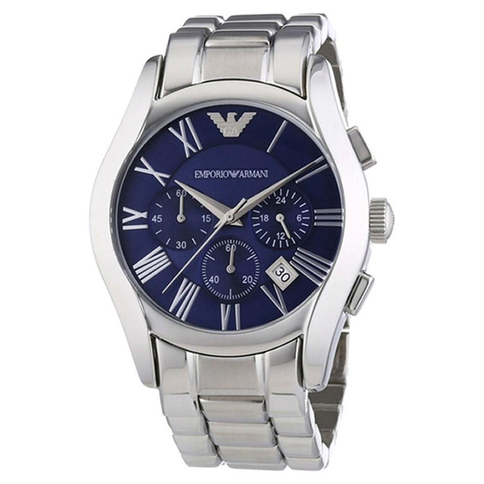 Emporio Armani Men's AR1635 Classic Chronograph Stainless Steel Watch