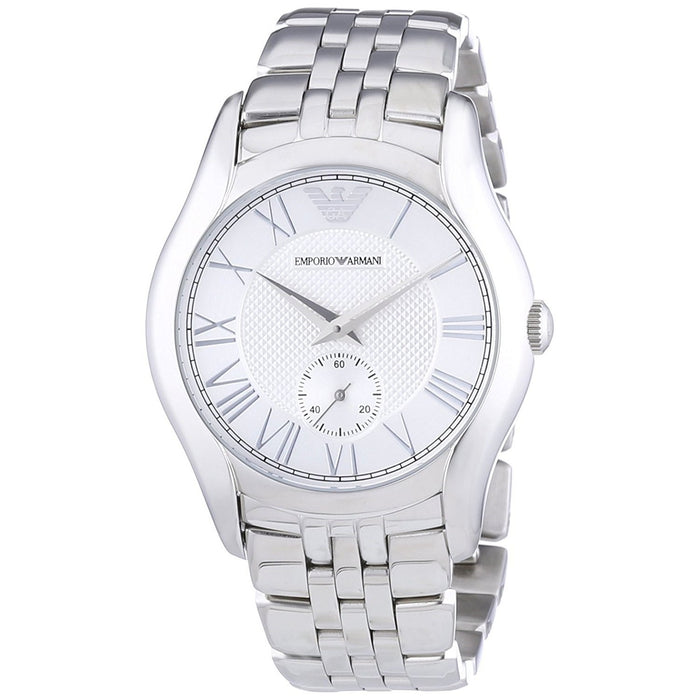 Emporio Armani Men's AR1711 Classic Stainless Steel Watch
