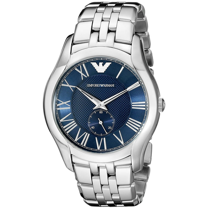 Emporio Armani Men's AR1789 Classic Stainless Steel Watch