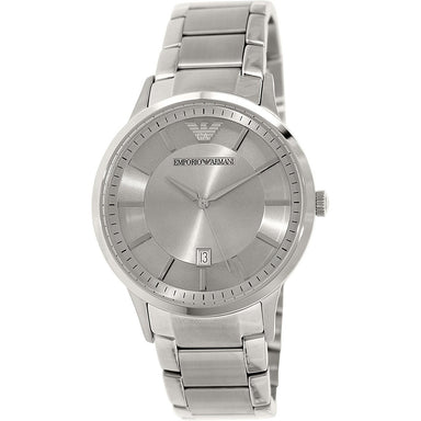 Emporio Armani Men's AR2478 Stainless Steel Watch