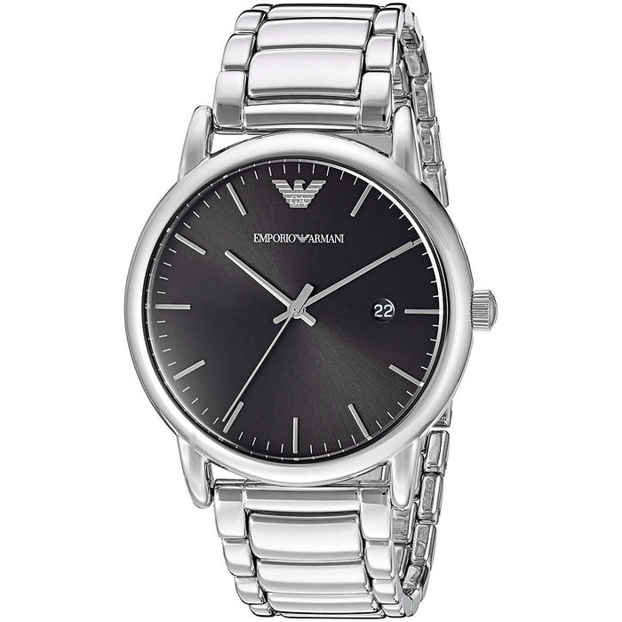 Emporio Armani Men's AR2499 Dress Stainless Steel Watch