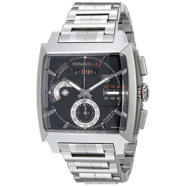 Tag Heuer Monaco Automatic Chronograph Automatic Stainless Steel Watch CAL2110.BA0781