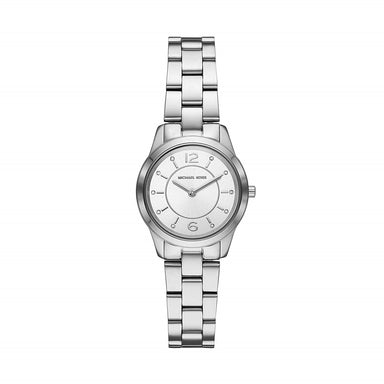 Michael Kors Runaway Quartz Stainless Steel Watch MK6610