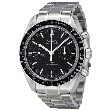 Omega Speedmaster Automatic Chronograph Automatic Stainless Steel Watch O31130445101002