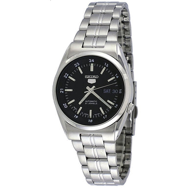 Seiko 5 Automatic Automatic Stainless Steel Watch SNK567J1