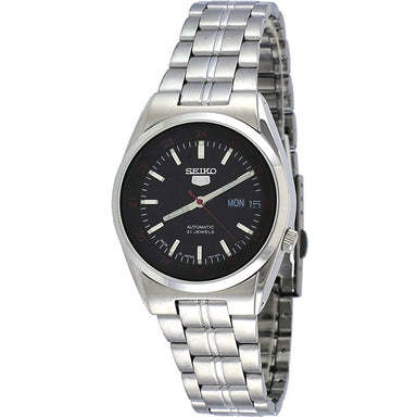 Seiko 5 Automatic Automatic Stainless Steel Watch SNK569J1