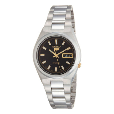 Seiko 5 Automatic Automatic Stainless Steel Watch SNKC57J1