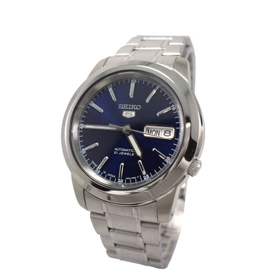Seiko 5 Automatic Automatic Stainless Steel Watch SNKE51J1