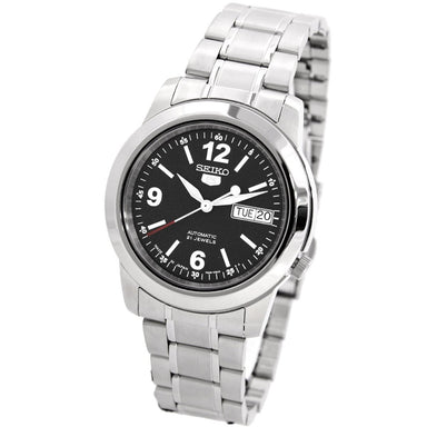 Seiko 5 Automatic Automatic Stainless Steel Watch SNKE63J1