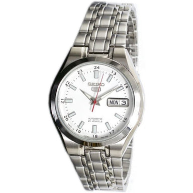 Seiko 5 Automatic Automatic Stainless Steel Watch SNKG17J1
