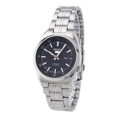 Seiko 5 Automatic Automatic Stainless Steel Watch SNKG23J1