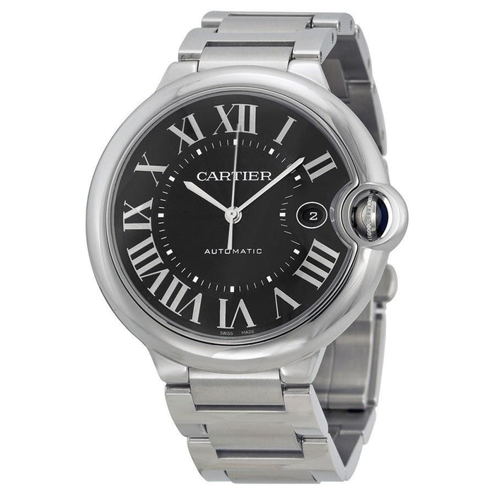 Cartier Ballon Bleu Automatic Automatic Stainless Steel Watch W6920042