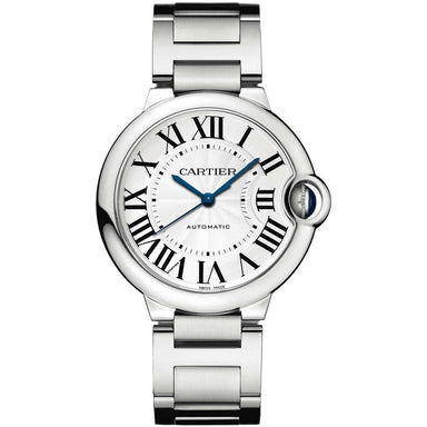 Cartier Ballon Bleu Automatic Automatic Stainless Steel Watch W6920046