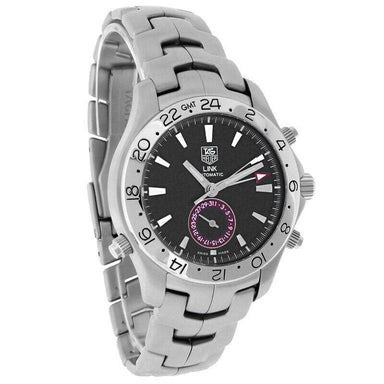 Tag Heuer Link Automatic Stainless Steel Watch WJF2115.BA0587