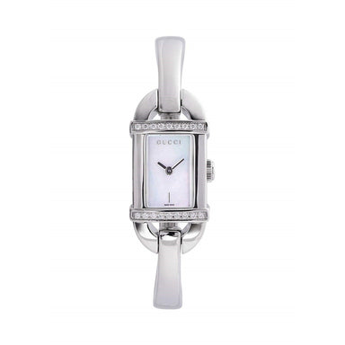 Gucci Gucci Quartz Stainless Steel Watch YA068507