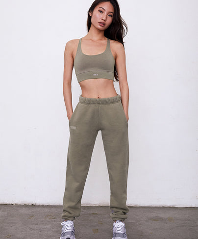 Unisex Sweatpants - SAGE