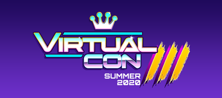 2020 SDCC Goes Virtual With HUGE Wave of Exclusives!