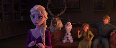 Frozen II (2019) (NEW TRAILER)