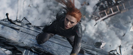 Black Widow - Final Trailer (2020)