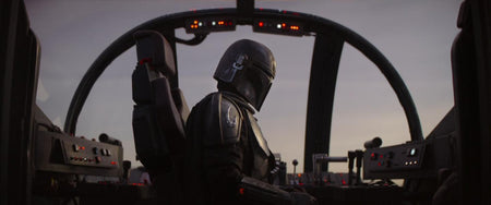 Disney Gallery: Star Wars: The Mandalorian (Docu-Series)