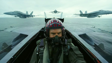 Top Gun: Maverick (2020) - Official Full Trailer (Dec 2019)