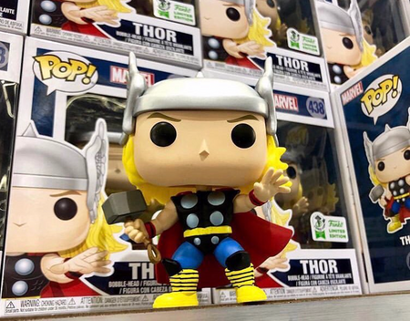March 18, 2019: ECCC 2019 Shared Exclusives!