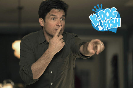 Episode 6 - Jason Bateman is a God