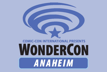 Anaheim WonderCon 2020 - Virtual Convention