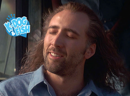 Episode 9 - Nic Cage: WTF Dude?