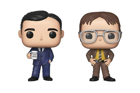 The Office Pops Are Taking Over!